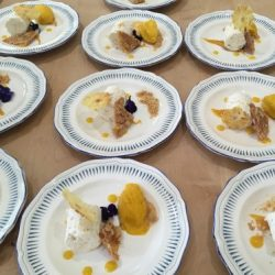 hen-party-catering-delicious-and elegant-dessert