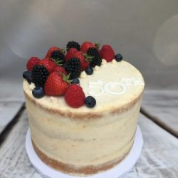 Semi_Naked_FreshFruit_Birthday_Cake